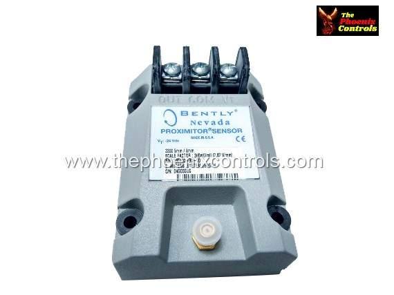 330100-90-00 - Unused THE PHOENIX CONTROLS