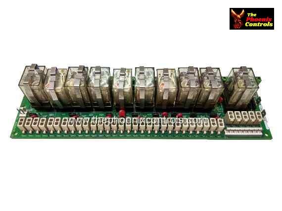 DS200RTBAG3A - THE PHOENIX CONTROLS