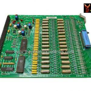 DS3800NTCF - THE PHOENIX CONTROLS