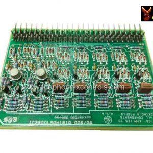 IC3600LRDH1 - THE PHOENIX CONTROLS