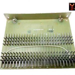 IC3600QIXA - THE PHOENIX CONTROLS