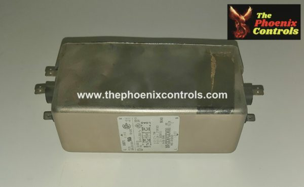 10EP1 - THE PHOENIX CONTROLS