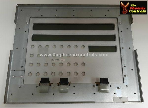 173C9136P1 - THE PHOENIX CONTROLS
