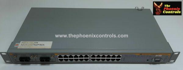 323A4747NZP50A - THE PHOENIX CONTROLS