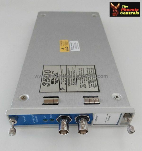 3500-25 - Unused THE PHOENIX CONTROLS