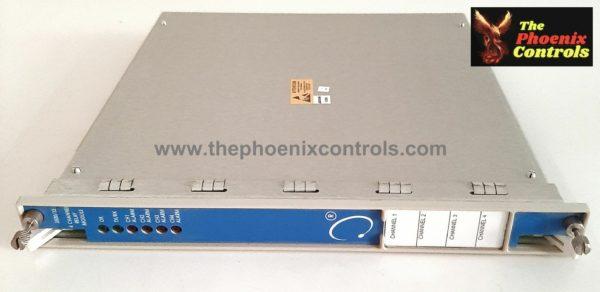 3500-32 - Unused The Phoenix Controls