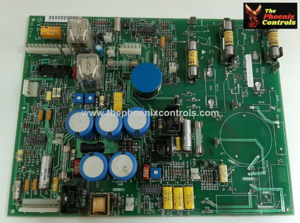 531X111PSHAJG2 - THE PHOENIX CONTROLS