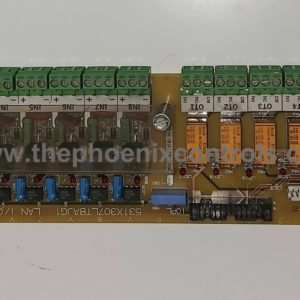 531X307LTBAJG1 - THE PHOENIX CONTROLS
