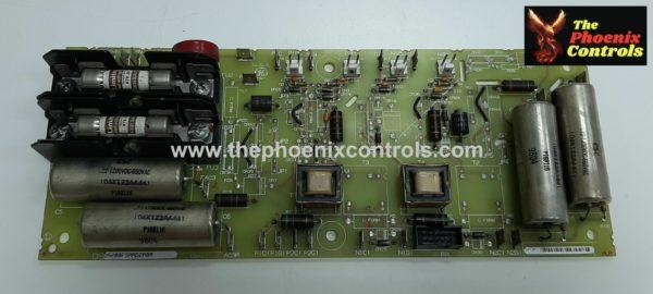 DS200FSAAG2A - THE PHOENIX CONTROLS