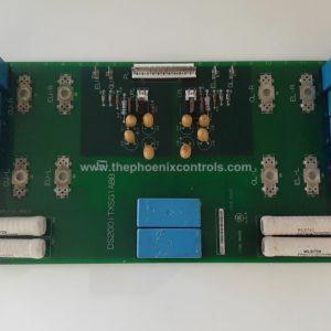 DS200ITXSG1A - THE PHOENIX CONTROLS