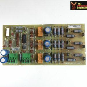 DS200LPPAG1A - THE PHOENIX CONTROLS