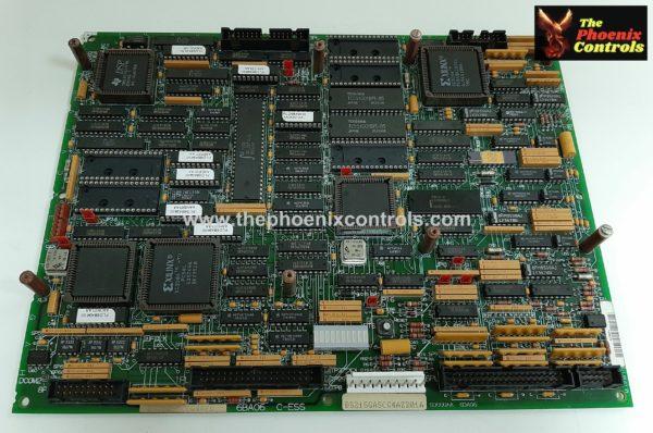 DS200SDCCG4A - THE PHOENIX CONTROLS