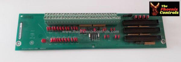 DS200TBQGG1A - THE PHOENIX CONTROLS