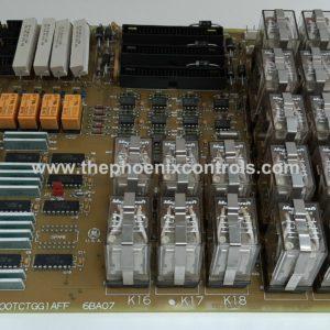 DS200TCTGG1A -THE PHOENIX CONTROLS