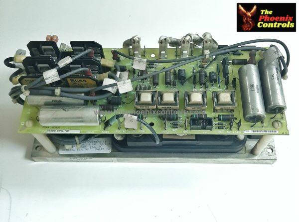 DS2020FECNRP015A - THE PHOENIX CONTROLS