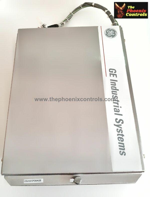 DS2020PDMAG6 - THE PHOENIX CONTROLS
