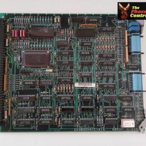 DS3800HAIC - THE PHOENIX CONTROLS