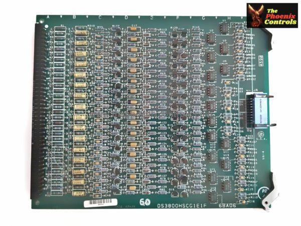 DS3800HSCG - THE PHOENIX CONTROLS