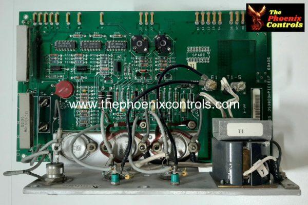 DS3800NPIC - THE PHOENIX CONTROLS