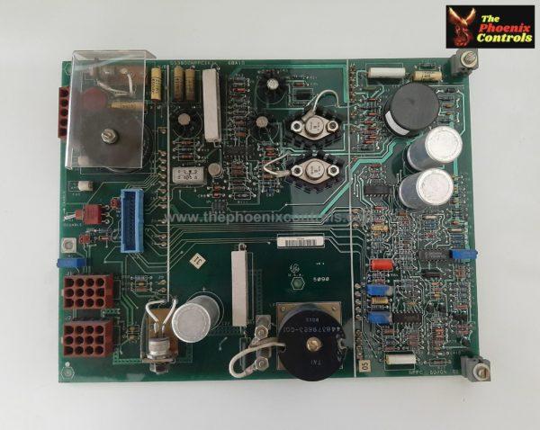 DS3800NPPC - THE PHOENIX CONTROLS