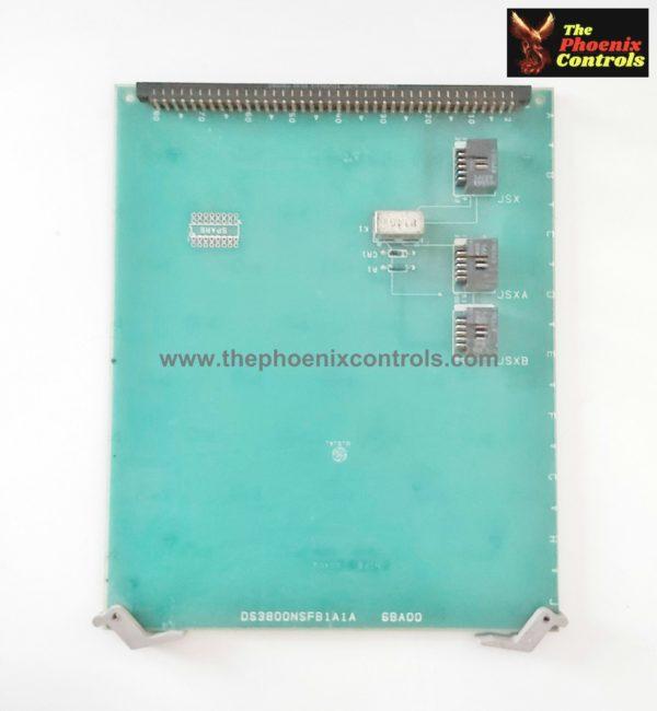 DS3800NSFB - THE PHOENIX CONTROLS