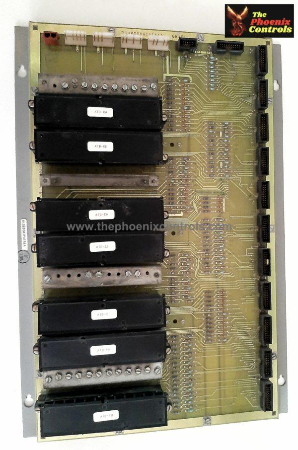 DS3800XAIA - THE PHOENIX CONTROLS