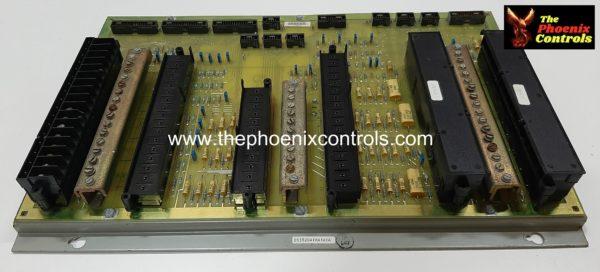 DS3820AIRA THE PHOENIX CONTROLS