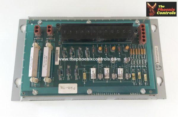 DS3820EPSA THE PHOENIX CONTROLS