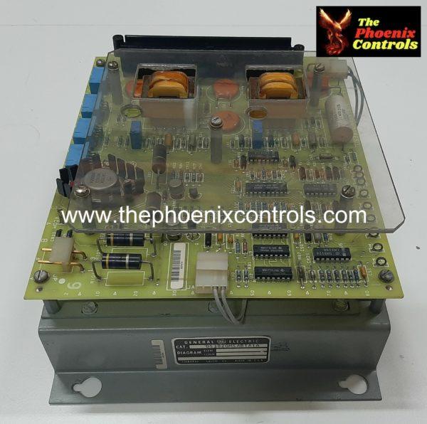 DS3820MSAB THE PHOENIX CONTROLS