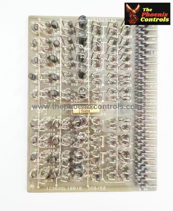 IC3600LIBB1 - THE PHOENIX CONTROLS