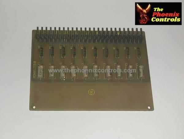 IC3600LSFD - THE PHOENIX CONTROLS