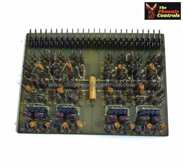 IC3600LSRB1 - THE PHOENIX CONTROLS