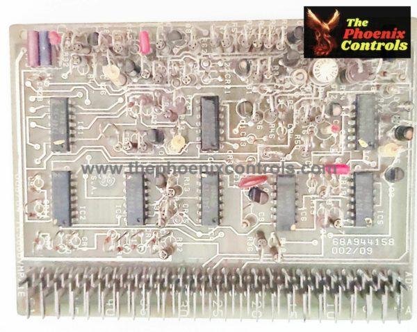 IC3600VMPA1 - THE PHOENIX CONTROLS