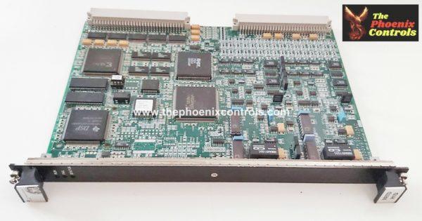 IS200VRTDH1D VME RTD CARD THE PHOENIX CONTROLS