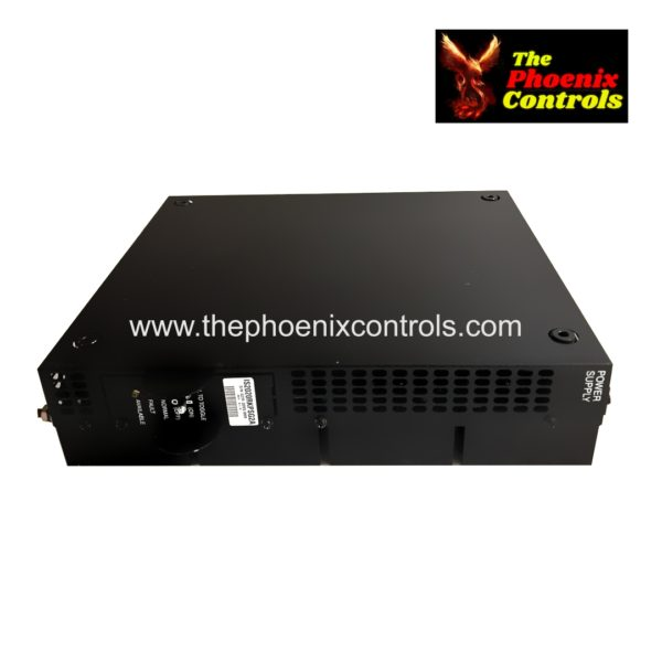 IS2020RKPSG2 - THE PHOENIX CONTROLS
