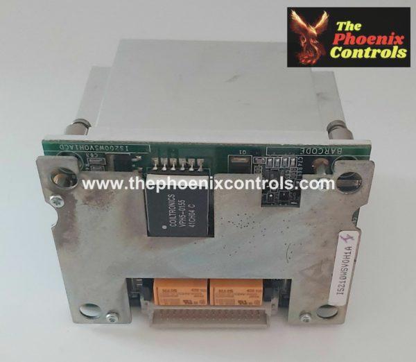 IS210WSVOH1A - THE PHOENIX CONTROLS