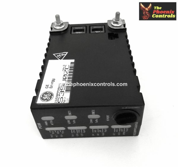 IS220PPDAH1A - THE PHOENIX CONTROLS