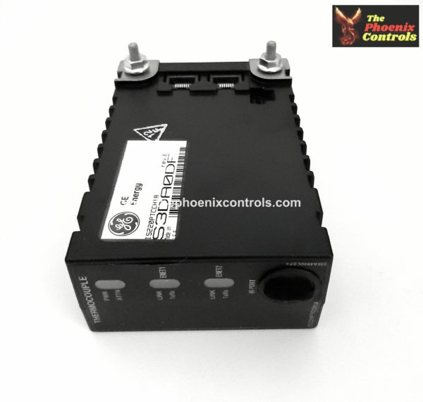 IS220PTCCH1A - THE PHOENIX CONTROLS