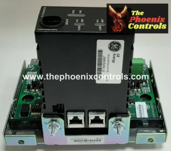 IS230STAIH2A - THE PHOENIX CONTROLS