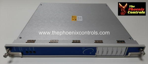 3500-60 - Temperature monitor module - UNUSED