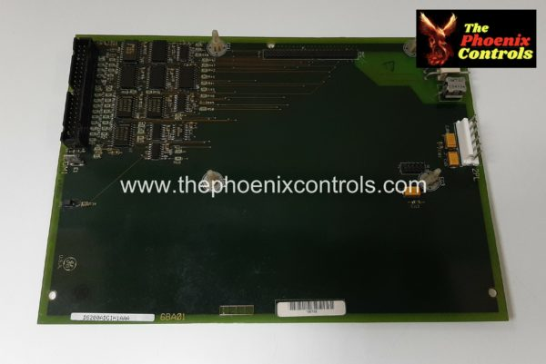 DS200ADGIH1A - Auxiliary Interface Board - UNUSED