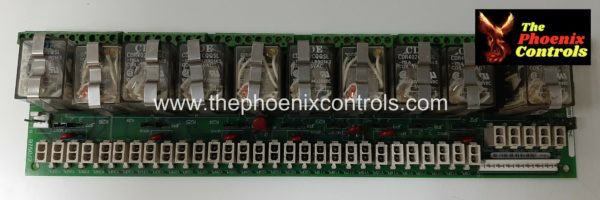 DS200RTBAG3A - RELAY CARD - UNUSED