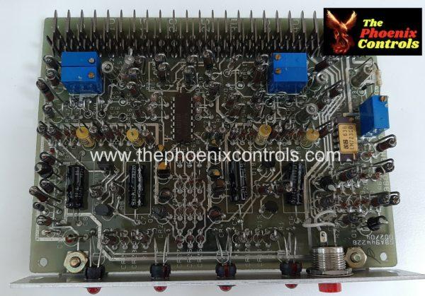 IC3600SBMB1 - Printed Circuit Board - UNUSED