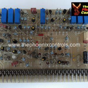 IC3600SFPB1 - Speedtronic Generator Drive Circuit Board - UNUSED