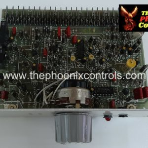 IC3600SHPB1 - 0-10 FLTR/FLTZ Single Shaft Auxiliary Card - UNUSED