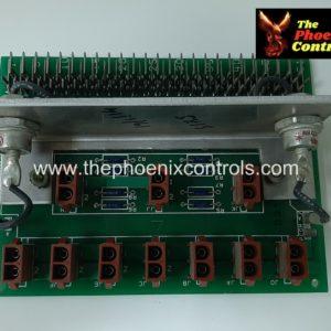 IC3600SIXJ1 - Power Supply Selector Control Card - UNUSED