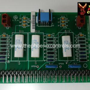 IC3600SIXK1 - Relay Module Extender Board - UNUSED