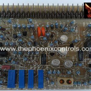 IC3600SSLB1 - Set-point Control Card - UNUSED