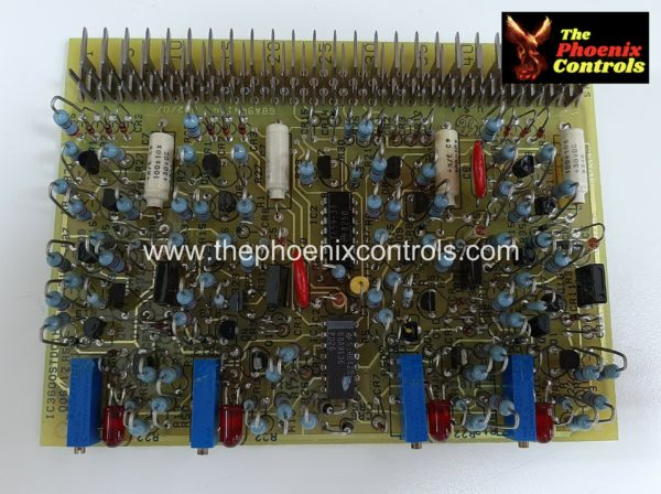 IC3600STDC1 - Time Delay Card - UNUSED