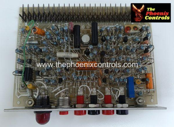 IC3600SVDC1 - Vibration Detector Board - UNUSED